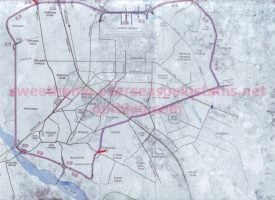 Lahore Ring Road: proposed changes and feasibility reports