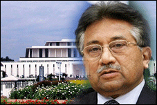 US experts seek Musharraf's opinion