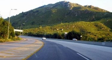 Failed state? Try Pakistan's M2 motorway
