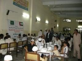 UAE Embassy Caravan of Iftari programs goes on