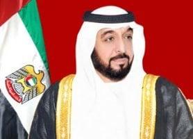 Shaikh Khalifa bin Zayed Al Nahyan chosen Islamic Personality