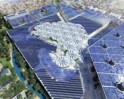 UAE Renewable Energy Commitments