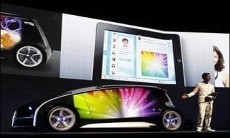 Toyota unveils high-tech concept car