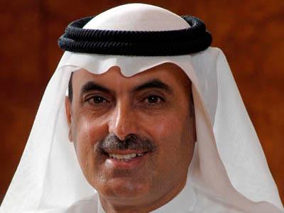 Abdul Aziz Al Ghurair Net Worth
