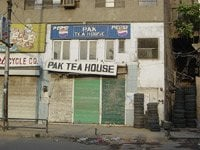 LAHORE: Historical Pak Tea House to revive literary activities