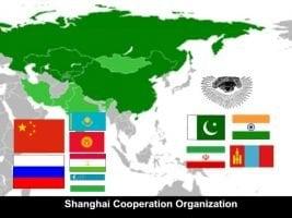 SCO: Regional Security Dynamics and World Power Politics