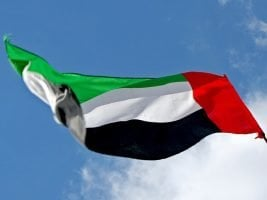 UAE: Regional and Global Milestones
