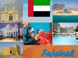 Fujairah: A Jewel of Middle East