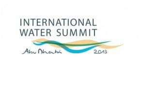UAE and International Water Summit 2013