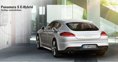LAHORE: Porsche unveils latest Panamera models for Pakistani market
