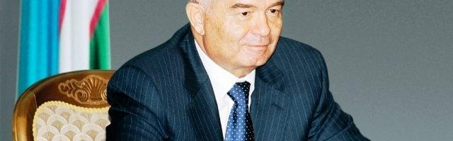 President Islam Karimov's National Address