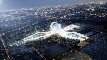 UAE Inching towards winning World EXPO 2020