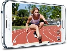 Samsung will add anti-theft features to smartphones