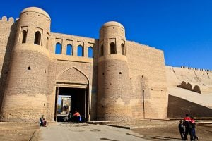 Uzbekistan holds the Collective Wisdom of Mankind