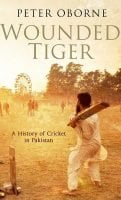 Wounded Tiger: A history of Cricket in Pakistan.