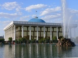 Uzbekistan's Parliamentary Elections 2014: A Way of Further Politicization and Democratization