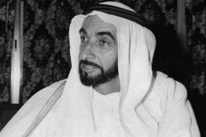 UAE's  Unique Model of Global Philanthropy