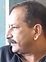 Ali Sukhanver