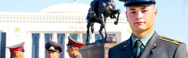 Uzbekistan's Day of Motherland Defenders