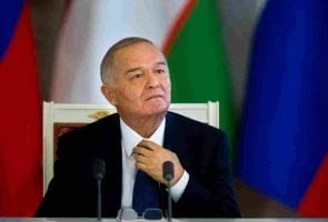 Uzbekistan's President Strong Commitment towards further Politicization and Democratization
