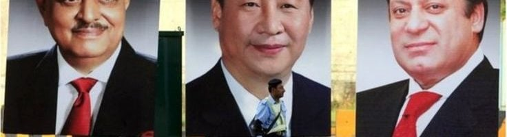 Economics of Pak-China Friendship