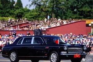 China's Victory Parade