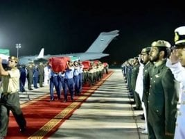 UAE's Operation Restoring Hope