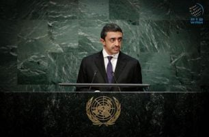 UAE outlines its Foreign Policy's Objectives