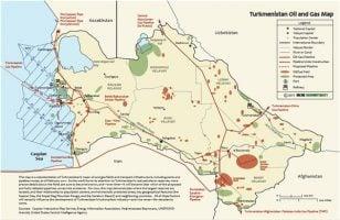 TAPI Gas Pipeline Project: Regional Peace & Prosperity