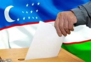Democratic Electoral System of Uzbekistan