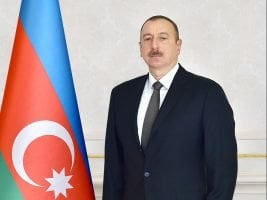 Bravo Azerbaijan and Coward Armenian